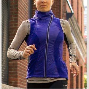 Lululemon Run: Gust Buster Vest